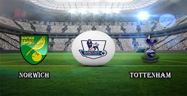 Prediksi Skor Norwich Vs Tottenham 3 Februari 2016