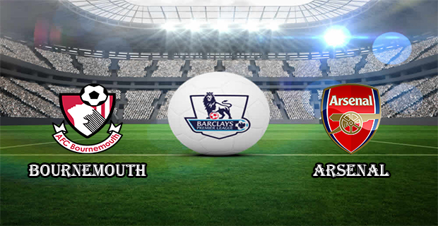 Prediksi Skor Bournemouth Vs Arsenal 7 Februari 2016