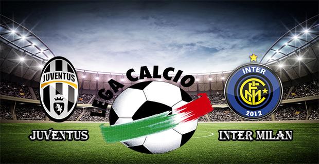 Prediksi Skor Juventus Vs Inter Milan 29 Februari 2016