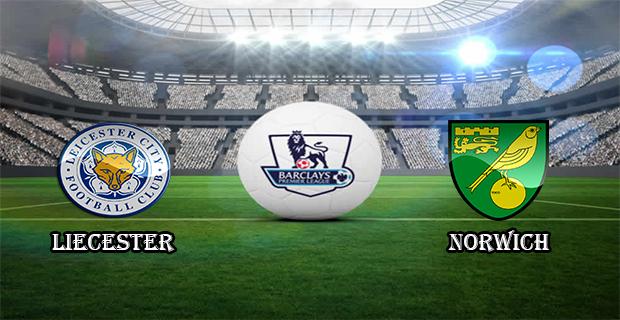 Prediksi Skor Leicester Vs Norwich 27 Februari 2016