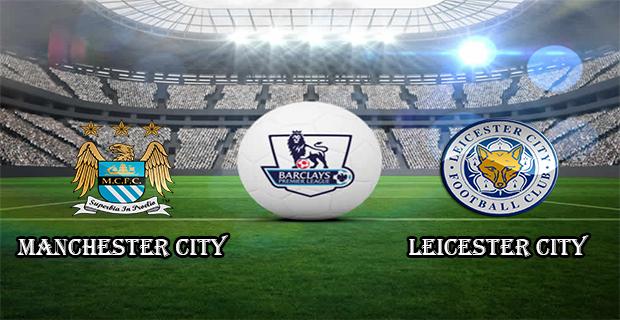 Prediksi Skor Manchester City Vs Leicester City 6 Febuari 2016