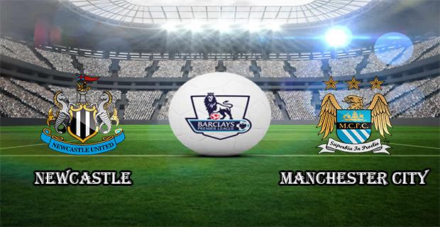 Prediksi Skor Newcastle Vs Manchester City 28 Februari 2016