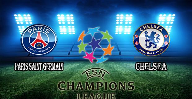 Prediksi Skor PSG Vs Chelsea 17 Februari 2016