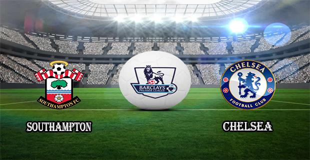 Prediksi Skor Southampton Vs Chelsea 27 Februari 2016