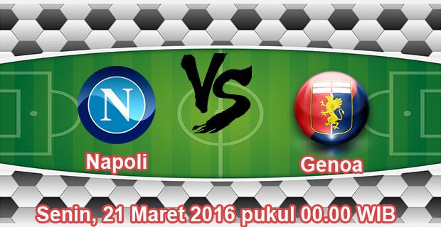 prediski-skor-napoli-vs-genoa-21-maret-2016