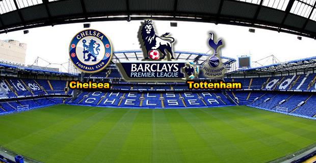Prediksi Skor Chelsea vs Tottenham 3 Mei 2016
