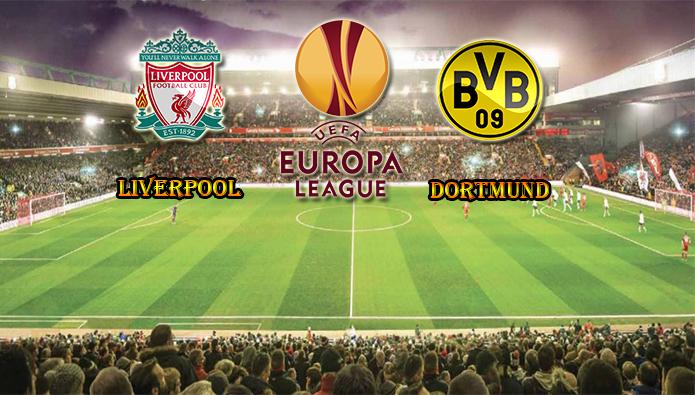 Prediksi Skor Liverpool vs Dortmund 15 April 2016