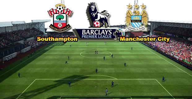 Prediksi Skor Southampton vs Manchester City 1 Mei 2016