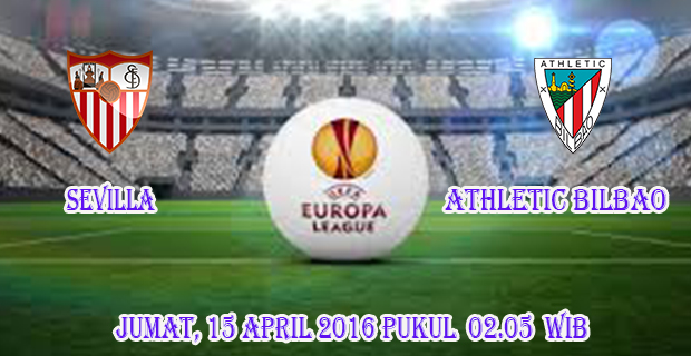 prediksi-skor-sevilla-vs-athletic-bilbao-15-april-2016