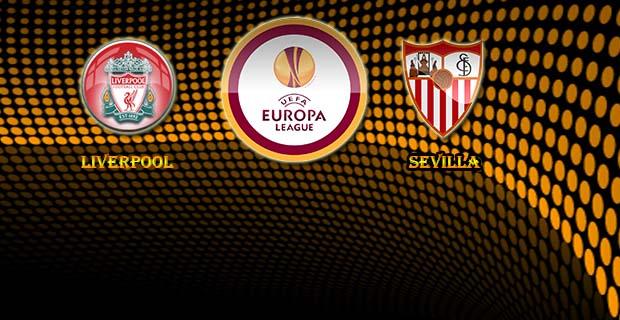 Prediksi Skor Antara Liverpool VS Sevilla 19 Mei 2016