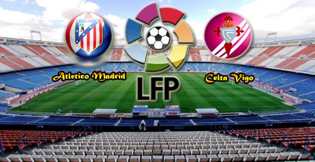 Prediksi Skor Atletico Madrid vs Celta Vigo 15 Mei 2016