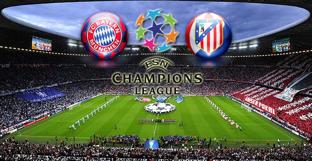 Prediksi Skor Bayer Munchen vs Atletico Madrid 4 Mei 2016