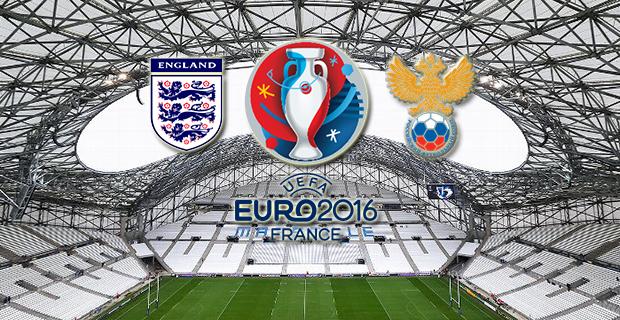 Prediksi Skor Inggris vs Rusia 12 Juni 2016