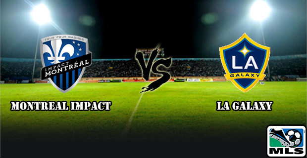Prediksi Skor Montreal Impact Vs LA Galaxy 29 Mei 2016