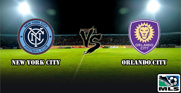 Prediksi Skor New York City Vs Orlando City 30 Mei 2016