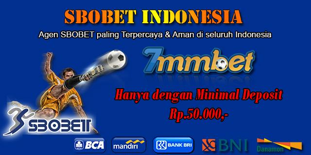 Sbobet Indonesia