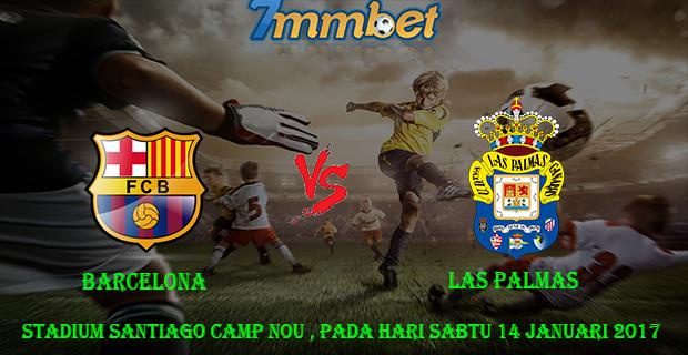 prediksi-bola-barcelona-vs-las-palmas-14-januari-2017