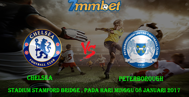 prediksi-skor-chelsea-vs-peterborough-08-januari-2017
