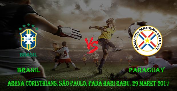 prediksi-skor-brasil-vs-paraguay-29-maret-2017