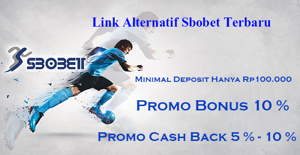 Link Sbobet Casino Indonesia