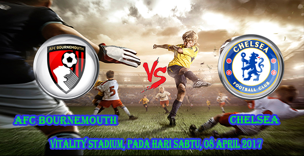 prediksi-skor-afc-bournemouth-vs-chelsea-8-april-2017