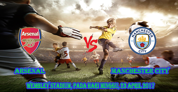 prediksi-skor-arsenal-vs-manchester-city-23-april-2017