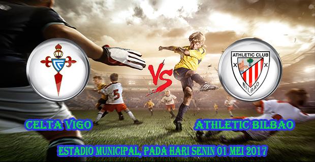 prediksi-skor-celta-vigo-vs-athletic-bilbao-01-mei-2017