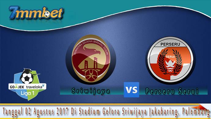 prediksi-skor-sriwijaya-vs-perseru-serui-02-agustus-2017