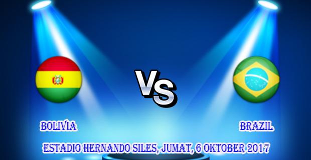 prediksi-skor-bolivia-vs-brazil-06-oktober-2017