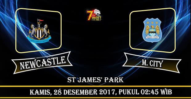prediksi-skor-newcastle-vs-manchester-city-28-desember-2017