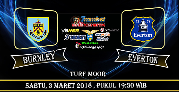 prediksi-skor-burnley-vs-everton-3-maret-2018