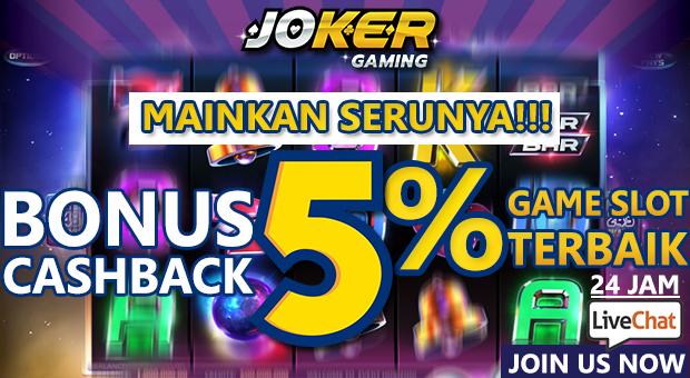 Joker333