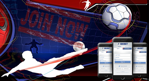 Sbobet365 Login Mobile