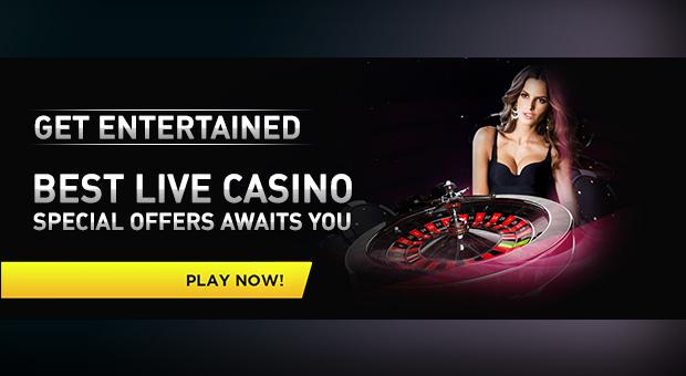 Sbobet388 Casino Online