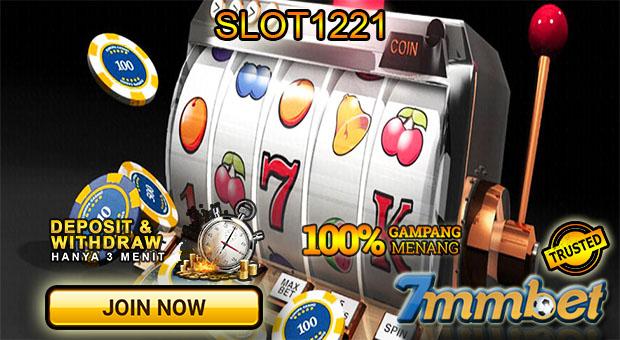 Slot1221 Link Alternatif