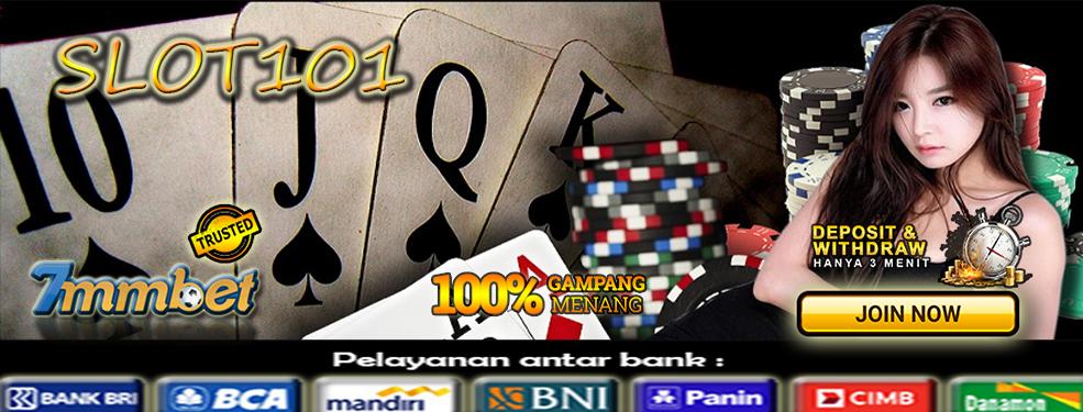 Agen Slot101