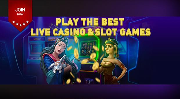 Slot 888 Login